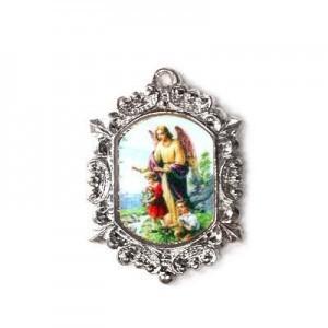 Octagon Medal