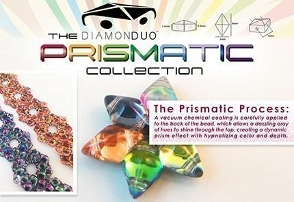 DiamonDuo Prismatic