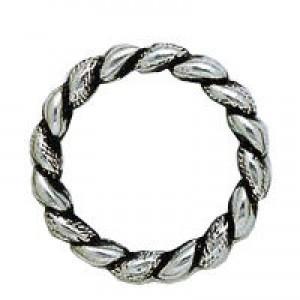Rings & Hoops