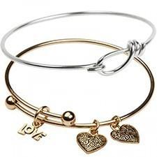 Bracelet Parts