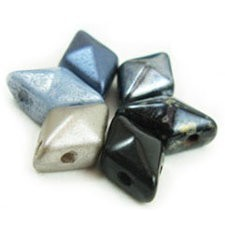 Multi Hole Beads