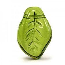 Wavy Leaf