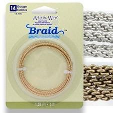 Braid Artistic Wire