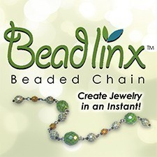 Beadlinx Beaded Chain