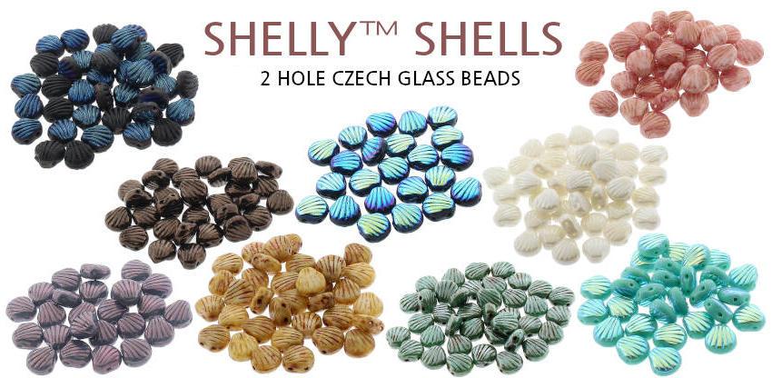 Shelly Shell
