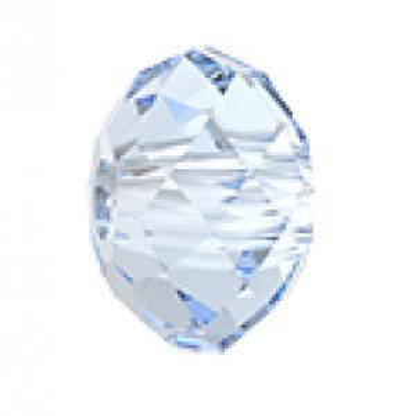 Preciosa M.C. Bead Bellatrix 6mm Crystal Lagoon (288pc)