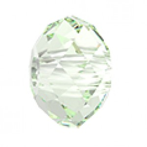 Preciosa M.C. Bead Bellatrix 6mm Crystal Viridian (288pc)