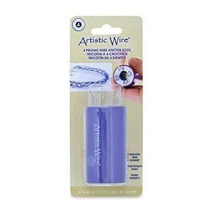 Artistic Wire® Knitter Tool 6 Prong