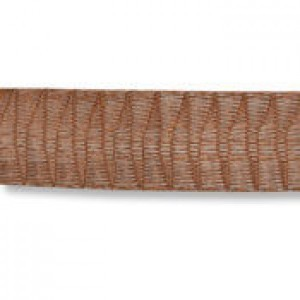Artistic Wire® Mesh Brown 10mm 1m(39inch)