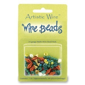 Artistic Wire® Bead Embellishments