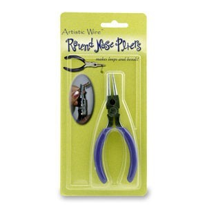 Artistic Wire® Round Nose Pliers