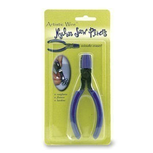 Artistic Wire® Nylon Jaw Pliers