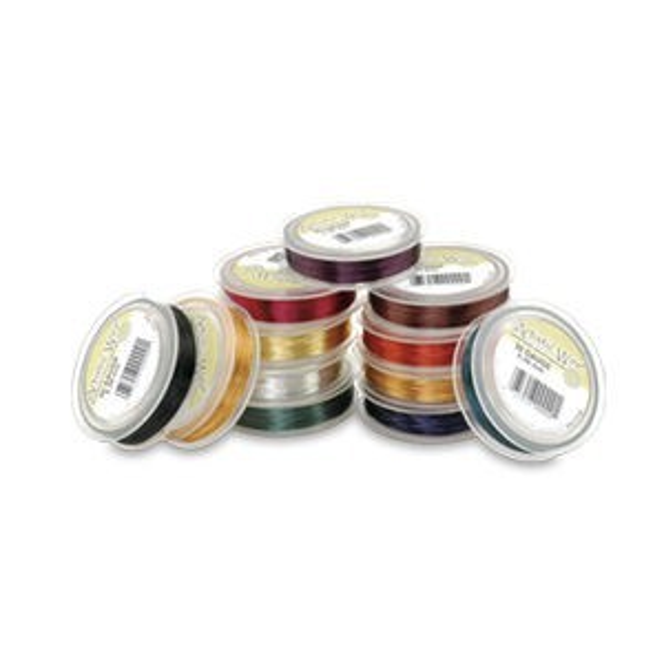 Artistic Wire® 20 Gauge Various Retail Spl 12pk