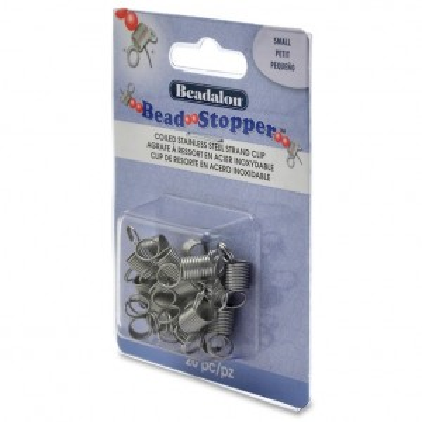 Beadalon® Bead Stopper Small 20pc
