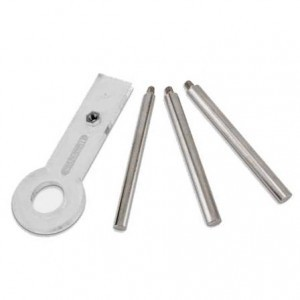 Beadalon® Oval Jump Ring Maker 4x6 5x7 6x8mm