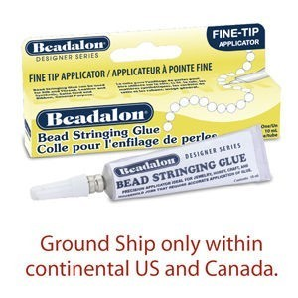 Beadalon® Des Bead Stringing Glue 9ml