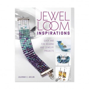 Beadalon® Jewel Loom Inspirations by Julianna C. Avelar
