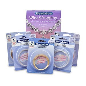 Beadalon® Advanced Wire Wrapping Kit