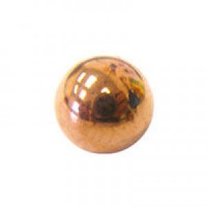 6mm Catho-Sphere Copper