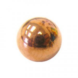 8mm Catho-Sphere Copper