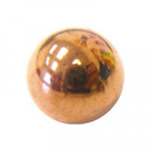 10mm Catho-Sphere Copper