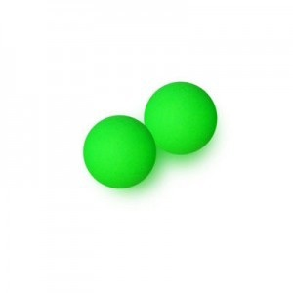 4mm Bright Neon Green Smooth Round Czech Glass Druk Loose (600pc)