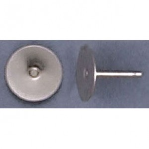 10mm Ear Post Superior Quality (500pc)