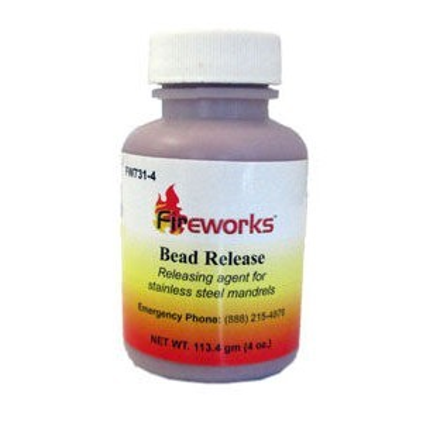 Bead Release 4oz (Retail $8.95)