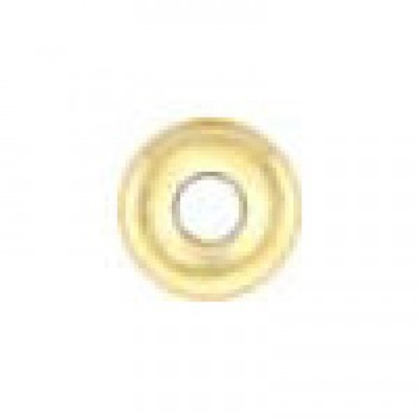4.2x2mm Smooth Rondelle 14k Gold Filled 50pcs