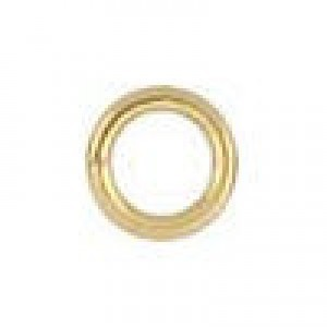 4.5mm 19g(0.89mm) Open Jump Ring 14k Gold Filled 50pcs