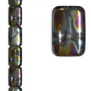 Czech Glass Beads - 7 Inch Strand 30040-19/12-00030/281014