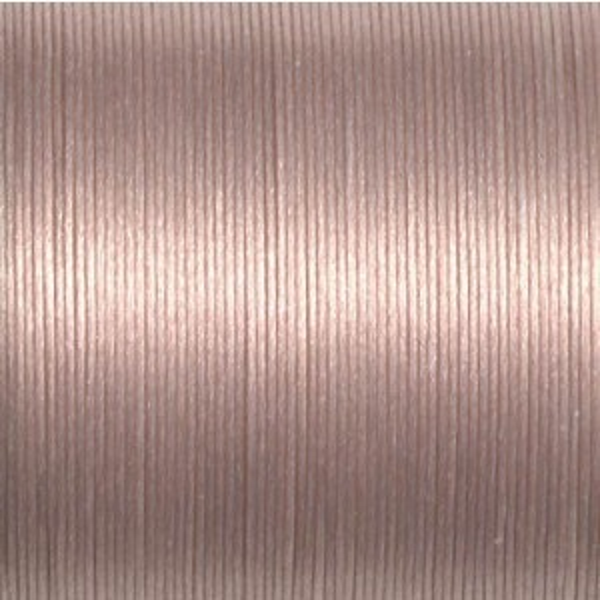 Blush Miyuki® Nylon Beading Thread B (50m) - 12 Bobbins
