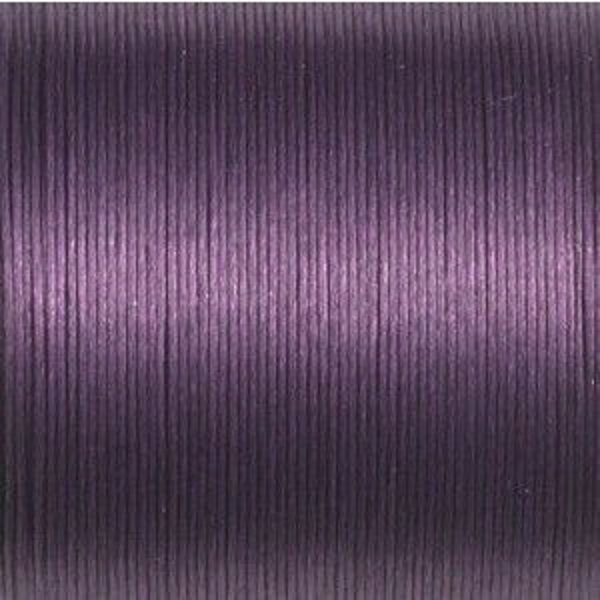 Purple Miyuki® Nylon Beading Thread B (50m) - 12 Bobbins