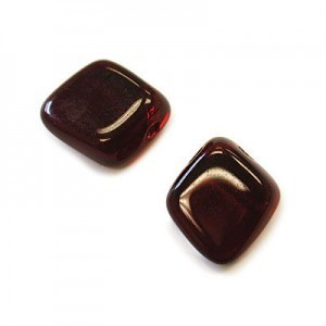 12x14mm Light Garnet Diamond Drop Loose (150pc)