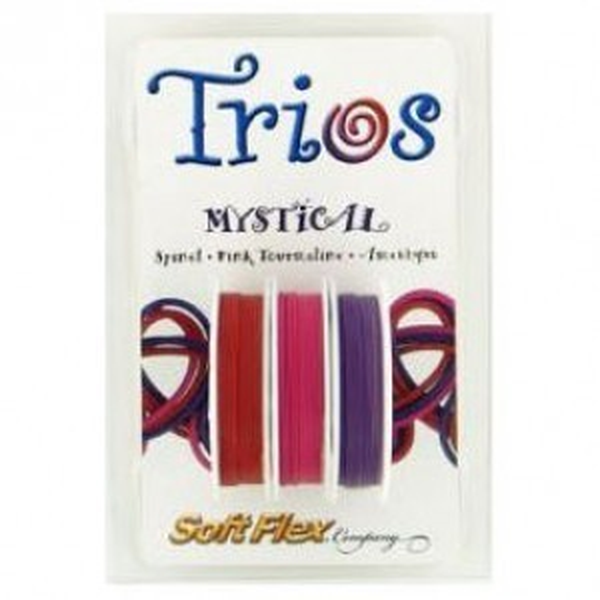 Trios .019 Dia. 30ft. 49 Strand (3x10ft) Mystical