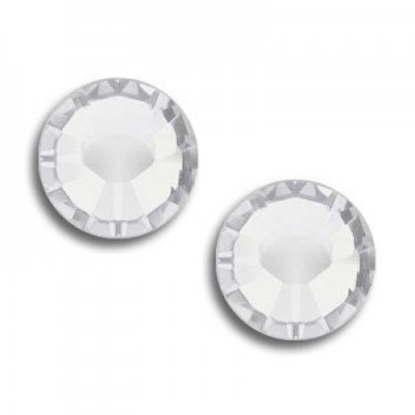 48ss Xilion Flatback Crystal Foiled Art. 2058 Swarovski® Austrian Crystal Stones