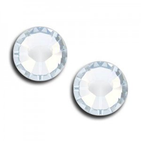 6ss Xilion Hotfix Crystal Moonlight Art. 2028hf Swarovski® Austrian Crystal Stones