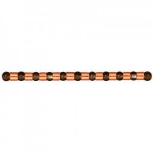 Crimp Bead Brite Copper - Pkg of 500 TierraCast® Findings