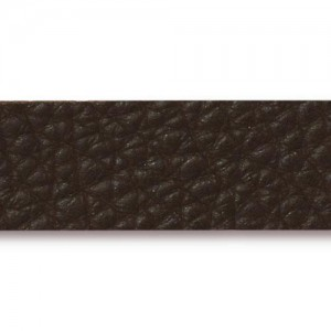 Leather Strap half inch by 10 inch in Cocoa - Pkg of 10 TierraCast®