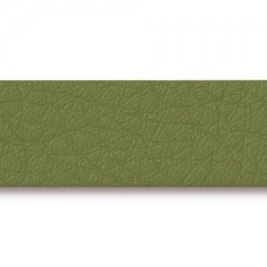 Avocado Leather Strap 0.5x10 Inch