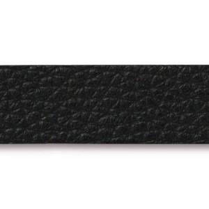 Leather Strap half inch by 10 inch in Black - Pkg of 10 TierraCast®