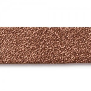 Leather Strap half inch by 10 inch in Copper - Pkg of 10 TierraCast®