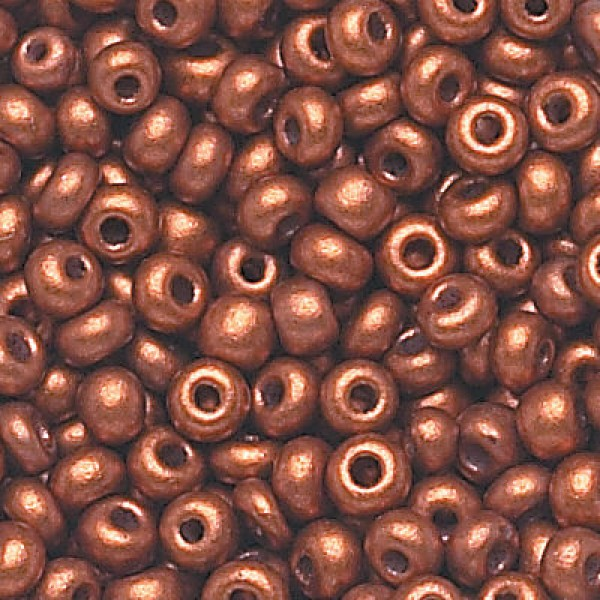 Vintage Czech 60 Glass Seed Beads Bulk
